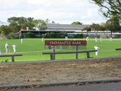 Fremantle park