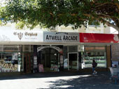 Council approves Atwell Arcade redevelopment