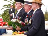 Fremantle ANZAC Centenary