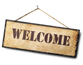 Welcome new businesses!