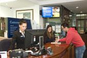 Customer service centre no longer open Saturdays