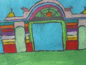 Gwenyth Ewens Children's Art Exhibition