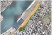 Victoria Quay Precinct plans