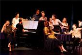 Concerts at Fremantle Arts Centre