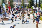 Happy bday Esplanade Youth Plaza!