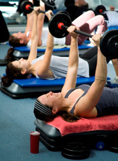 Special membership deal at leisure centre