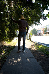 Help keep our pathways clear