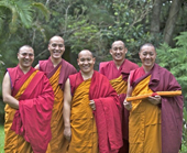 Gyuto Monks