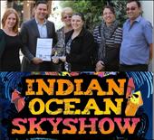 Indian Ocean Skyshow
