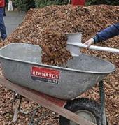 Free Garden Mulch