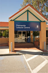 Fremantle Leisure Center