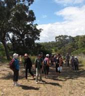 Fremantle- Cockburn Travelsmart Trek 2013
