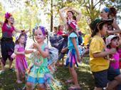 Childrens Fiesta
