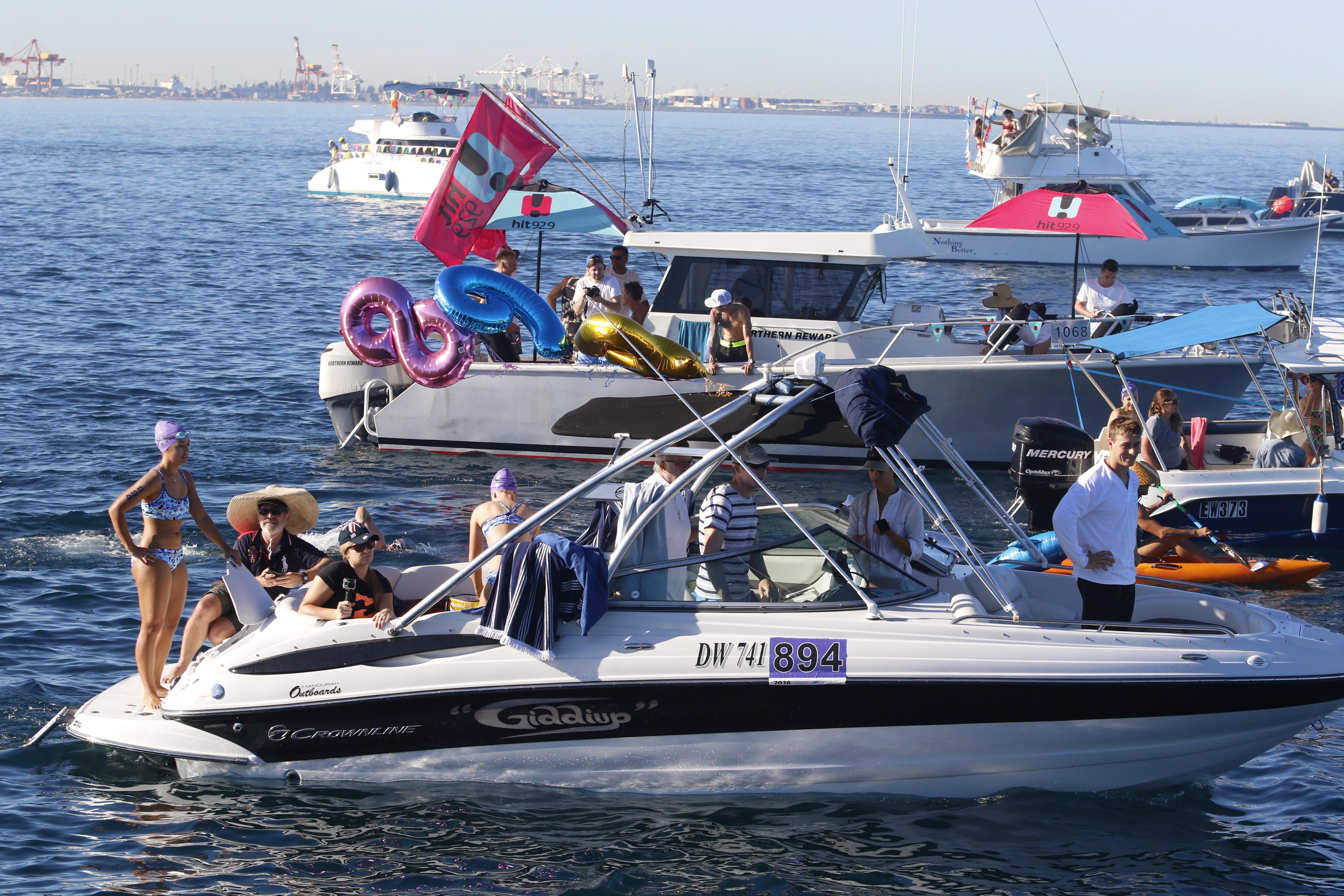 2017 karma resorts rottnest channel swim for 151 marine terrace fremantle
